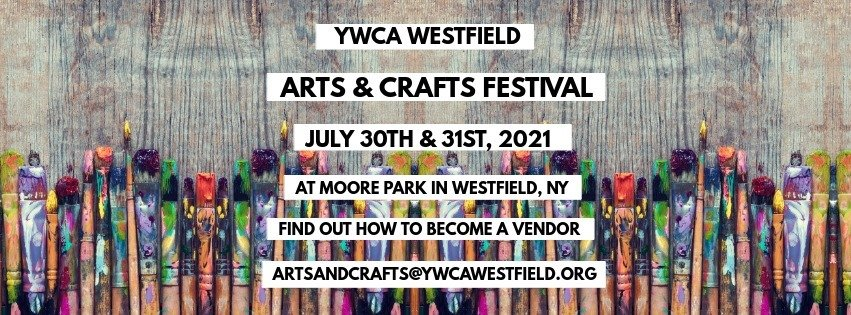 2021 Arts and Crafts Festival