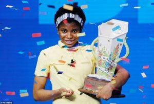 spelling bee winner ywca westfield elimating racism empowering women