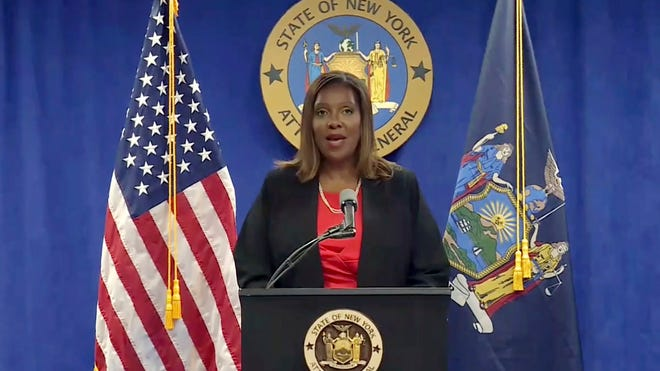 AG of NYS Cuomo Sexual Harassment Investigation